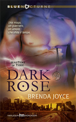 Dark ROSE - Ciclo Masters of Time