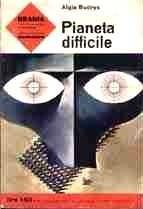 Pianeta Difficile - Urania n. 283