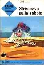 Strisciava sulla Sabbia - Urania n. 287