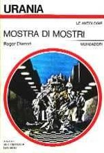 Mostra di Mostri - Urania n. 795