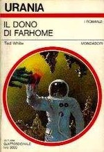 Il Dono di Farhome - Urania n. 1027