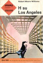 H su Los Angeles - Urania n. 282