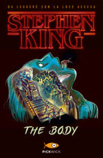 Volumi (n. 5) con racconti lunghi di Stephen King - The body + The mist +The sun dog +The langoliers + Low man in yellow coats