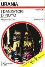 I Danzatori di Noyo = Urania n. 678
