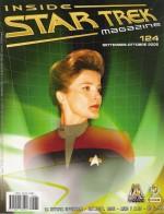 Inside STAR TREK Magazine - La Rivista Ufficiale nn. dal 119 al 124