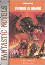 Sangue di Drago - La Saga di Gotrek e Felix - Vol.3