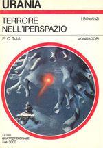 Terrore nell'Iperspazio - Urania n. 1004
