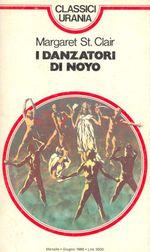 I Danzatori di Noyo - collana Classici Urania